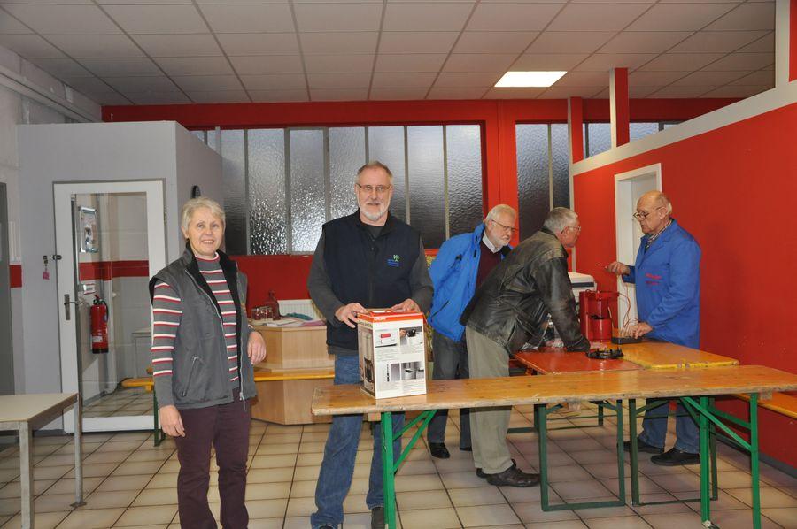Repair Cafe Lohr