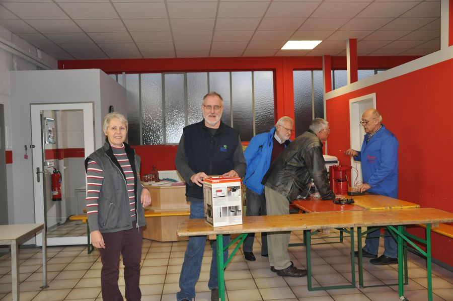 Repair Cafe Marktheidenfeld